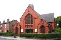 Hale Methodist Church