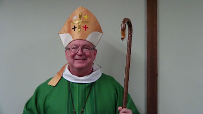 Bishop Michael Smith