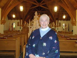Rev Pat A Eustis