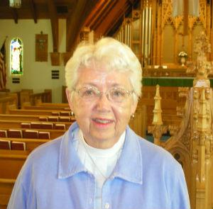 Deacon Jane Towne