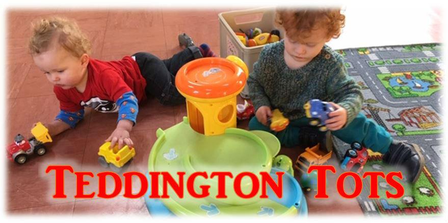 Teddington Tots