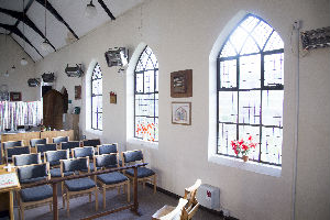 St Lukes Interior2