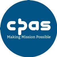 CPAS logo