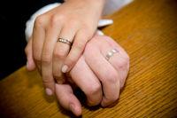 Wedding hands 2
