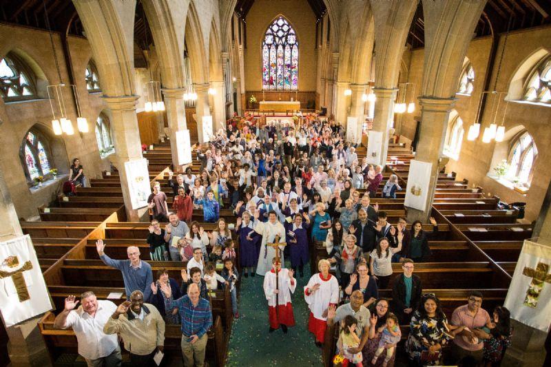 Congregation 2019 A