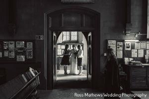 wedding porce