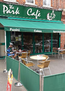 Park cafe cropped