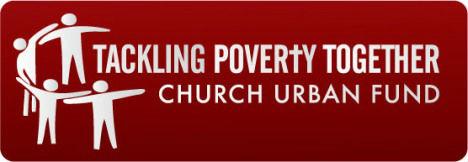 church urban fund logo
