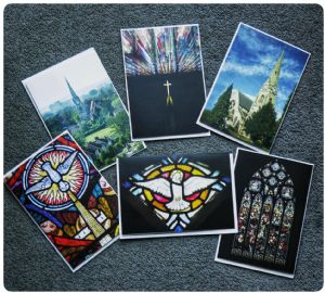 Notelet Cards