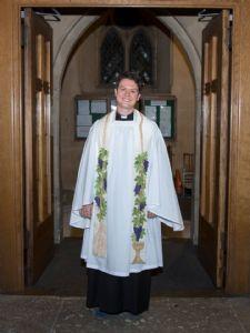 Revd Elis Matthews