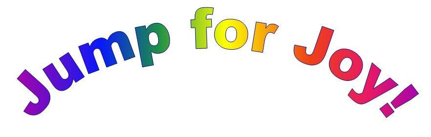 Jump for Joy logo Arc