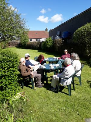 Coffee Morning May2