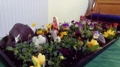 Ester garden 3