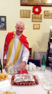 Bishop Bob 40 anniversary