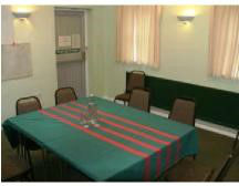 StMM church hall committee room.