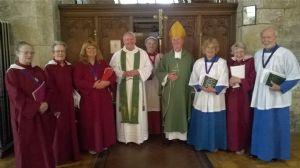 Bishop of Lynn