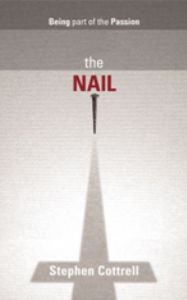 The Nail book cover