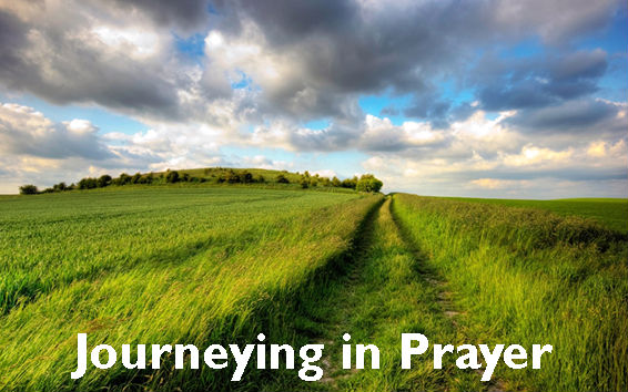 Journeying in Prayer