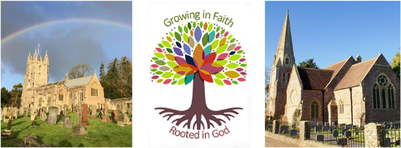 both churches with logo