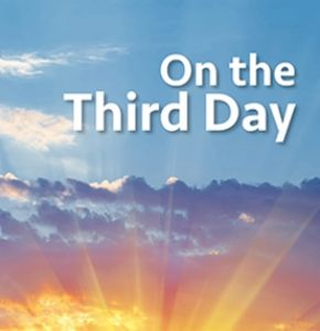 On third day