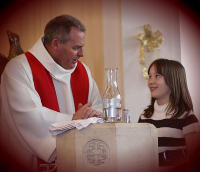 Bethen Baptism