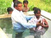 Baptism in India
