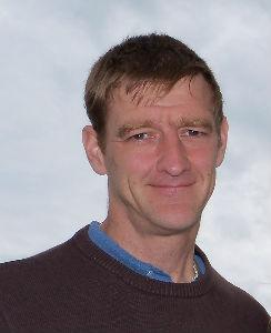 Alan Dodd