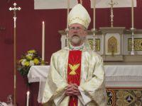 Bishop Swarbrick Easter