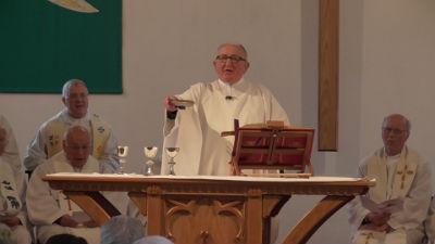 Fr Vals Jubilee