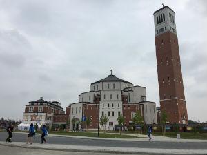 St John Paul Centre Krakow