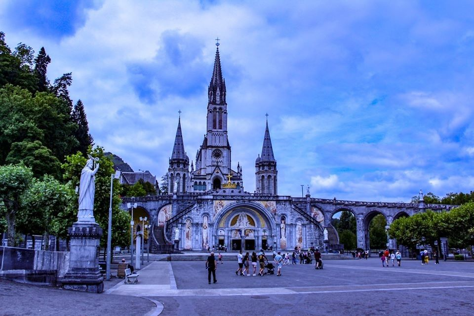 Virtual Pilgrimage link