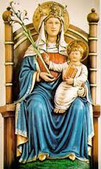 Our Lady of Walsingham, pray for us.
