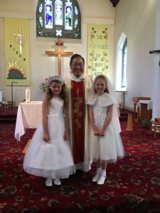 First Communion 2018 (1)