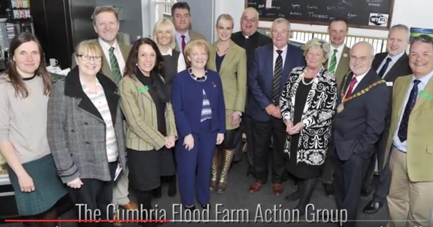 Cumbria Farmers Flood Action Group