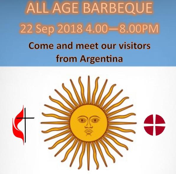 Argentina Link BBQ