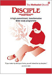 Disciple: a high-commitment, transformative bible study programme