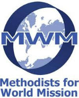 Logo for Methodists for World Mission