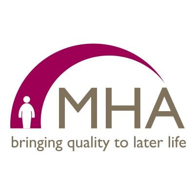 MHA Methodist Homes for the Aged logo