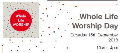 Whole Life Worship Day