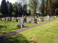 West Bradford Graveyard 2