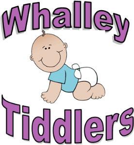 Tiddlers Logo