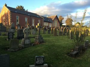 Grindleton Graveyard