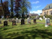 West Bradford Graveyard