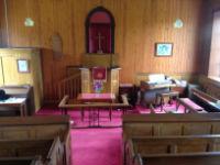 Paythorne interior 2