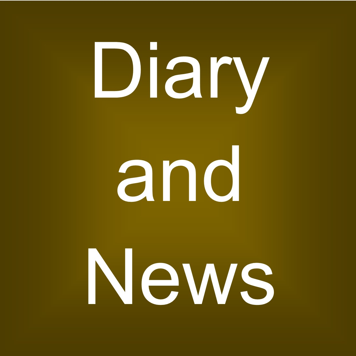 Diary and News