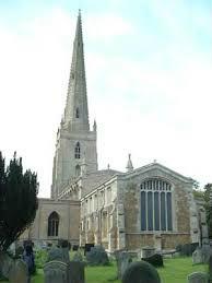 St Mary the Virgin Parish Church of England