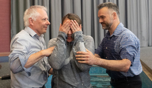 TCM Baptism