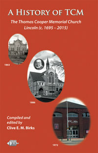 History of TCM cover