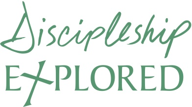 DiscipleshipExplored logo