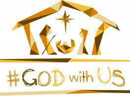 God with us logo